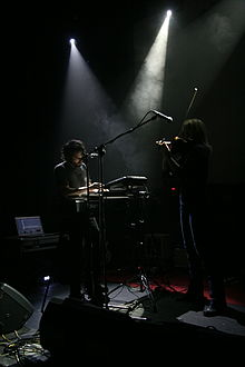 A Whisper in the Noise (Club Fléda, Brno), 2012 004.JPG