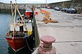 A quiet time at Ardglass harbour - geograph.org.uk - 502774.jpg