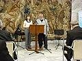A szultán ajándéka - Országos Széchenyi Könyvtár, 2014.04.23 (3).JPG