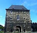 Aachen - Das Ponttor war ein Teil der äußeren Stadtmauer - panoramio.jpg