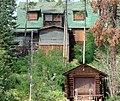Abandoned House, Grand Lake, CO 2007 (6767111205).jpg