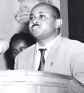 Abdel Khaliq Mahjub Sudanese politician