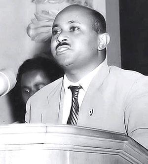 Abdel Khaliq Mahjub