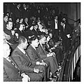 Abdel Nasser and ministers and the Indian Ambassador attend the film For My Sons (01).jpg