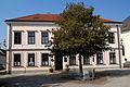 Absdorf - Oskar-Mann-Heimatmuseum - Oktober 2014.JPG