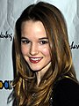 Academy Awards afterparty CUN Kay Panabaker (cropped).jpg
