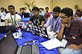 Accessing Offline Wikipedia In Rural Area - Talk Session - Wiki Conference India - CGC - Mohali 2016-08-05 7006.JPG