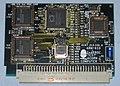 "Acorn ""Duet"" ARM610 2nd processor (front).jpg"