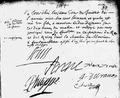 Acte de naissance Philippe-Charles d'Orléans 16 juillet 1664.png
