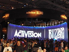 Activision Blizzard Coolest Offices 2016 Activision Blizzard At Gamescom 2013 Where The Company Exhibited Titles Such As Call Of Duty Ghosts And Skylanders Swap Force Coolest Offices 2016
