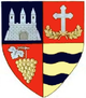 Coat of arms of Aradas žudecs