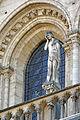 Adam, Notre-Dame de Paris, 22 June 2014.jpg