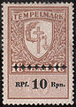Adhesive labelEstonia1941 10pf.jpg