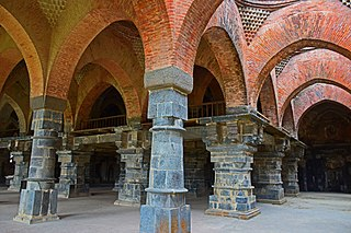 Adina Mosque mosque in India