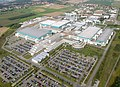 Aerial photograph of Globalfoundries Dresden.jpg