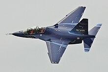 Alenia Aermacchi M-346 Master - Italy - Air Force   Aviation Photo ...