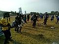 Aerobics session by dettol cool at unilorin stadium 29.jpg