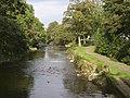 Afon Aeron, Aberaeron - geograph.org.uk - 593699.jpg