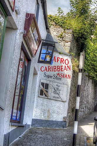 Afro-Caribbean - Image: Afro caribbean (8180243171)