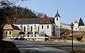 Aggsbach - Kartause, Kirche.JPG