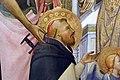 Agnolo gaddi, madonna in trono e santi, 1375, da s.m. novella qa firenze, 02 pietro martire.jpg