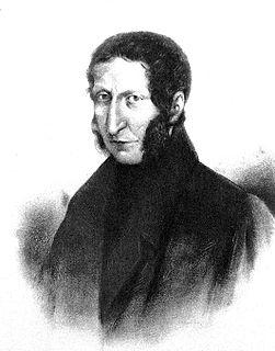 Agostino Bassi Italian entomologist