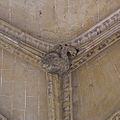 Aigle, symbole de saint Jean lévangéliste, Paris 2010.jpg