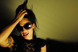 Aimee Allen - Image: Aimee Allen