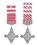 Air Force Cross George V United Kingdom tweemaal.jpg