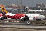 Air India Express Boeing 737-800 SDS-15.jpg