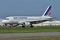 Airbus A319-100 Air France (AFR) F-GPMB - MSN 600 (6960922320).jpg