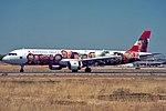 Airbus A321-111, Austrian Airlines JP6656391.jpg