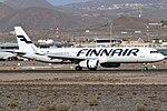 Airbus A321-231 - Finnair AN4847349.jpg