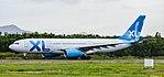 Airbus A330-200 (XL Airways France) (25604994396).jpg