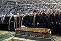 Akbar Hashemi Rafsanjani's funeral 04.jpg
