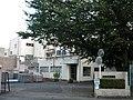 Akishima city Haijima Daisan Elementary School 02.jpg