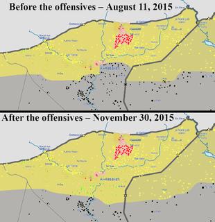 2015 al-Hawl offensive