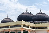 Al-Ikhlas Grand Mosque, Kuta Blang; July 2020 (03).jpg