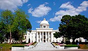 Alabama Capitol Building