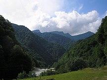 Северна Осетия