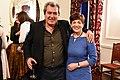 Alan Duff and Patsy Reddy.jpg