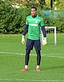 Alban Lafont à l'entraînement du FC Nantes.jpg