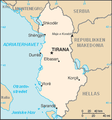 Albania map no.png
