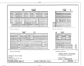Albert F. Madlener House, 4 West Burton Place, Chicago, Cook County, IL HABS ILL,16-CHIG,25- (sheet 8 of 9).png