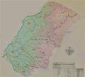 Alcalá de Henares (RPS 27-03-2016) Parque de Los Cerros, mapa.png