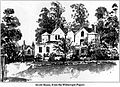 Alcott House Ham, Surrey from around 1838-1842.jpg