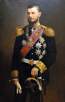 Alexander I Of Serbia Wikipedia
