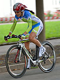 Alenka Novak - Women's Tour of Thuringia 2012 (aka).jpg