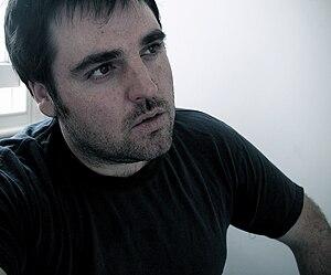 Alex Lloyd - Image: Alex Lloyd Musician