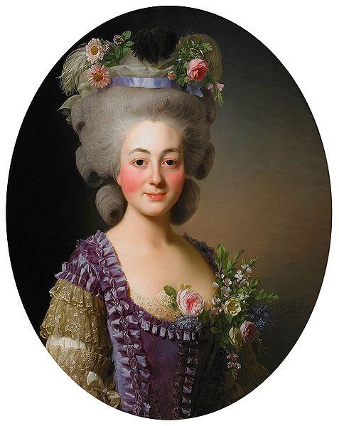 File:Alexander Roslin - Porträtt av grevinnan de Baviére-Grosberg.jpg